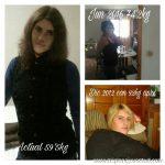 Resultado por llevar una dieta saludable y equilibrada – parte 3