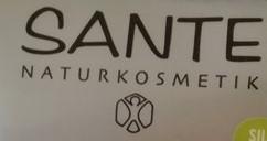 logotipo Santé