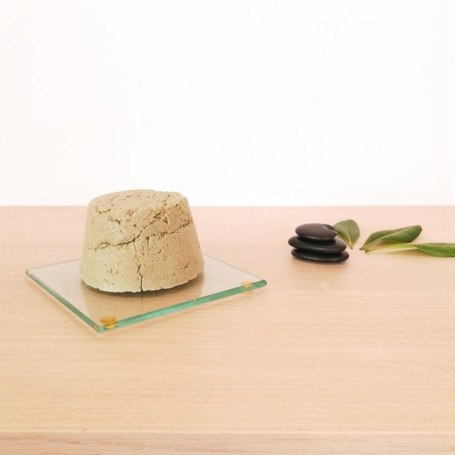 Champú Para Cabellos Grasos - Jade