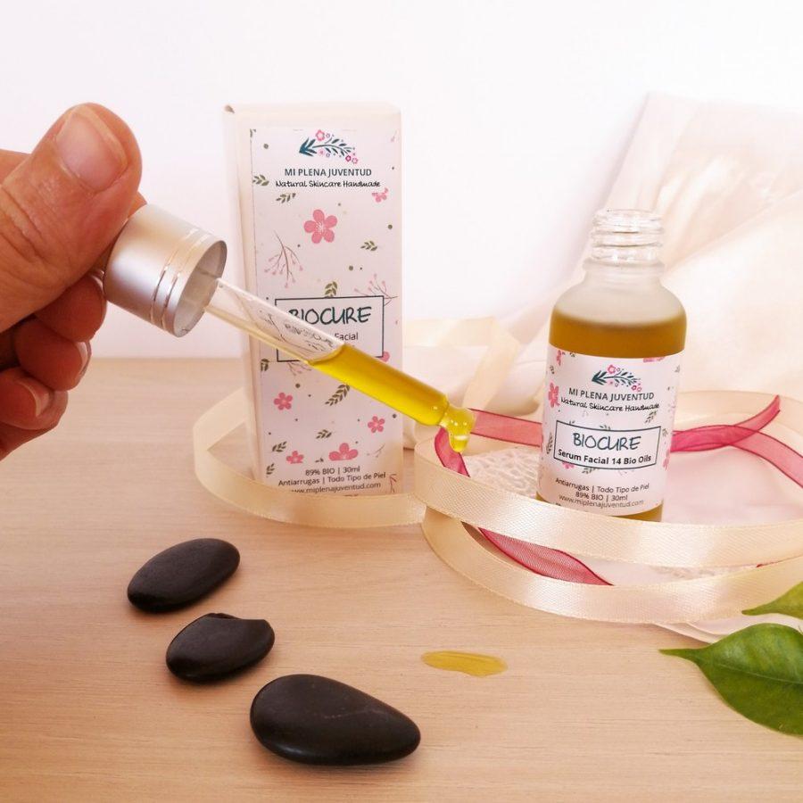 Oil Serum Biocure 2