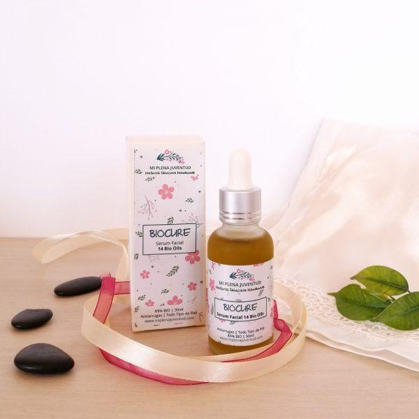 Oil Serum Biocure