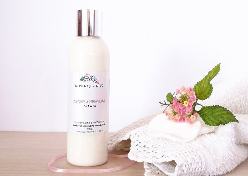 Productos Limpieza Facial Naturales